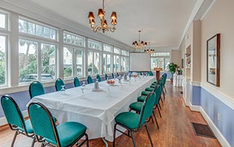 Lakeside Inn of Mount Dora