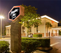 Hampton Inn of Mount Dora