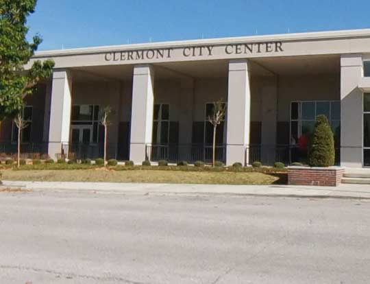 Clermont City Center